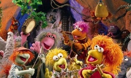 : RevolutionSF - Fraggle Rock: On Fraggles And The Keeping ...