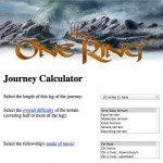 tor journey calculator